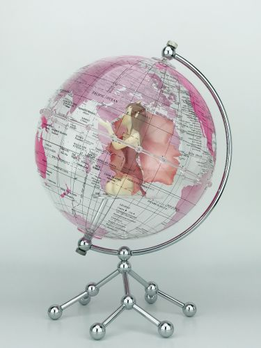 For Her Globe