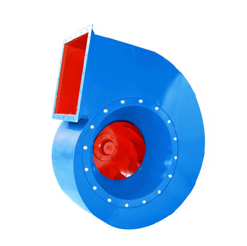High Quality Industrial High Pressure 4-72 Type Centrifugal Blower Fan