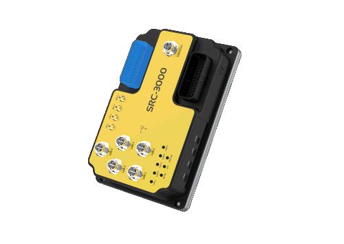 SEER SRC Series Core Controller SRC3000FS