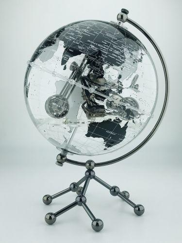 For Him Globe