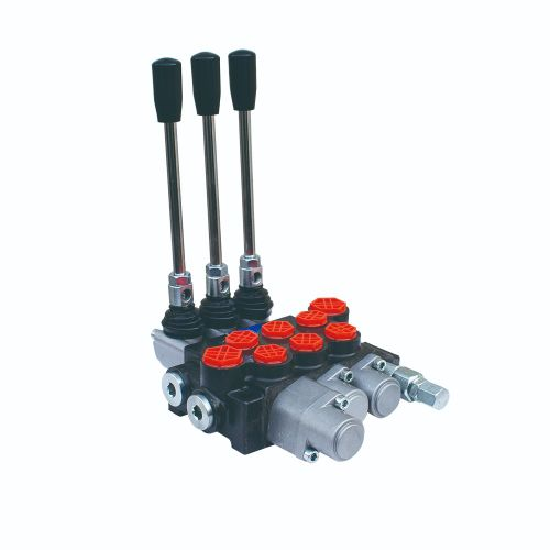 P40 Seires Hydraulic Directional Control Valve
