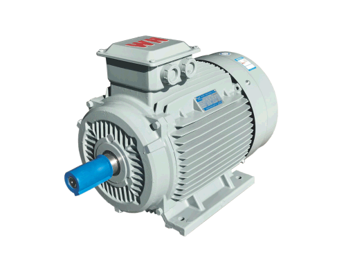 YE4 Series IE4 Ultra High Efficiency Three Phase AC Induction Electric Motor