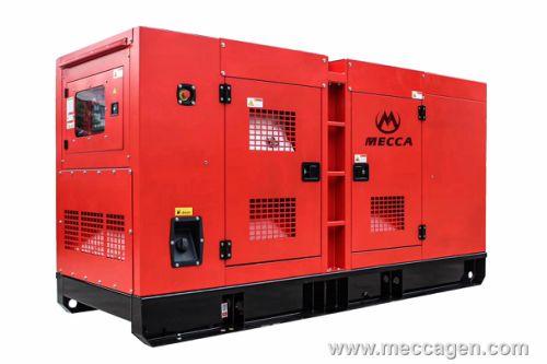 50Hz/60Hz 20kVA 50kVA 100kVA 150kVA 200kVA 250kVA Silent Type Water Cooled Dalian Deutz Diesel Power Generator [Mbd14]
