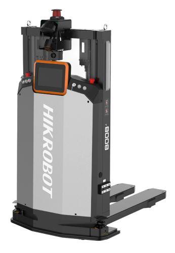 Omni-directional Forklift Mobile Robot F1-1000U