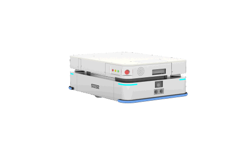 SEER AMB series unmanned chassis AMB-300XS
