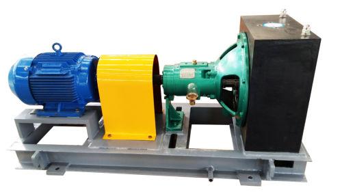 Carbon Fiber Composite Material Chemical Process Pump