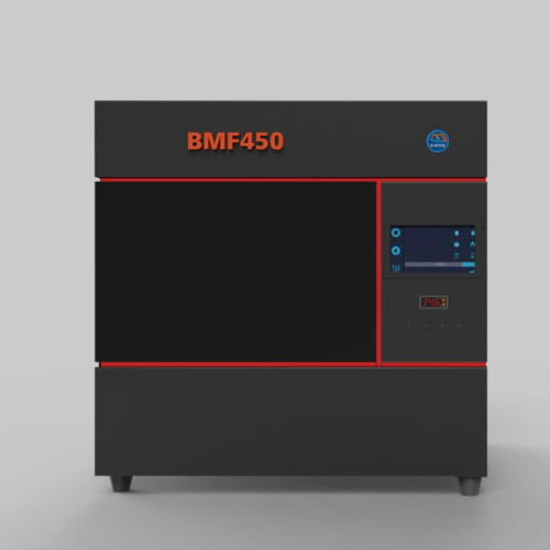 TY-BMF450 All-Purposes Industrial Medium Scale 400*400*400mm 3D Printing Machine