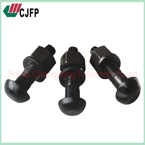 10.9 Grade high strength Tor-shear type bolts for steel structures
