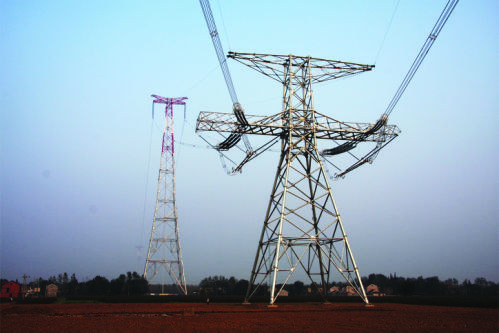 transmission tower,telecom tower,substation structure, angle tower ,tube  tower